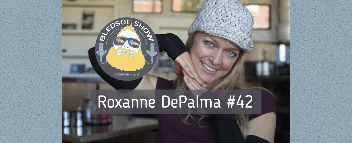 07c8738971 Roxanne DePalma: Navigating Polyamory and Spreading Love #42 – The ...