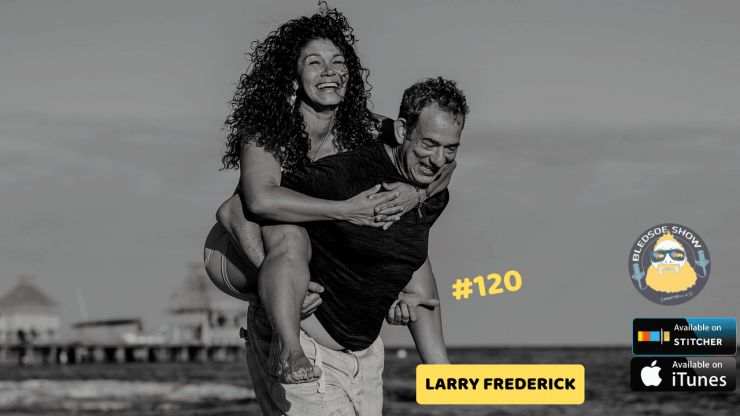 Erotic Blueprint and Multiple Orgasms with Larry Frederick