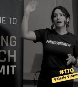 How To Define Your Life For Success and Adventures with Valerie Viramontes